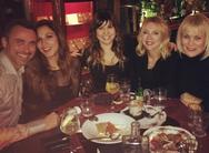 Οι ηθοποιοί της «Εθνικής Ελλάδος» έκαναν reunion!