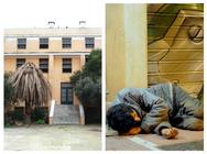 Πάτρα: Συνεχίζεται η φιλοξενία των αστέγων στο Αρσάκειο