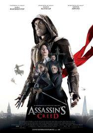 Προβολή Ταινίας 'Assassin's Creeed' στην Odeon entertainment