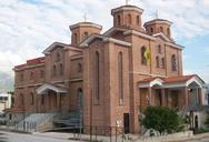 Πάτρα: Πανηγυρίζει ο Ιερός Ναός του Τιμίου Προδρόμου και Οσίου Ιωάννη Ρώσσου