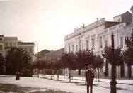 Πάτρα - Ξέρετε πως λεγόταν η πλατεία Εθνικής Αντίστασης, προτού ονομαστεί Όλγας; (pics)