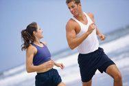 Η άσκηση του Σαββατοκύριακου μειώνει τις πιθανότητες πρόωρου θανάτου