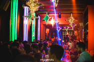 Greek Sundays at Magenda 08-01-17 Part 2/2