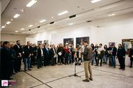 Πάτρα: Συνεχίζεται η έκθεση ζωγραφικής με τα έργα των δημιουργών Δασκαλάκη, Μαδένη και Ρόρρη
