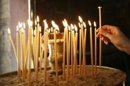 Πάτρα: Πανηγυρίζει ο νέος Ιερός Ναός του Αγίου Αντωνίου στα Κρύα Ιτεών