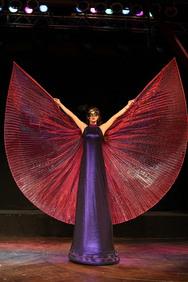 'Η Μαγεία των Ονείρων' στο Γυάλινο Μουσικό Θέατρο