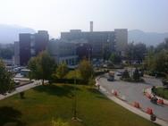 Πάτρα: Χωρίς θέρμανση το ταχύρυθμο του Νοσοκομείου 'Άγιος Ανδρέας'