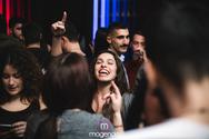 Greek Sundays at Magenda 15-01-17 Part 1/2