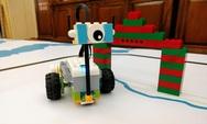 'Μέγας Αλέξανδρος' - Το... ρομπότ που πέρασε επιτυχώς από Πάτρα και Πύργο (pic+video)