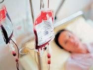 Κραυγή αγωνίας για την έλλειψη αίματος σε ασθενείς με μεσογειακή αναιμία