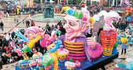 Το Επιμελητήριο Αχαΐας παρουσιάζει το φωτογραφικό λεύκωμα του Πατρινού Καρναβαλιού