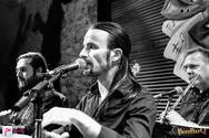 Grupo Buenaventura Live στο Beer Bar Q 21-01-17 Part 2/2
