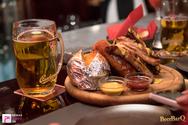 Μασκαρέματα και καρναβαλικά μπυρο-μπερδέματα θα τα βρεις μόνο στο BBQ!