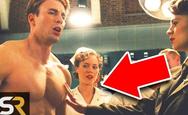 10 σκηνές αυτοσχεδιασμού σε ταινίες της Marvel (video)