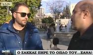 Οι Έλληνες προτιμούν να είναι αλκοολικοί και τζογαδόροι παρά gay (video)