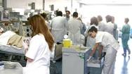 ΠΟΕΔΗΝ: «Πεθαίνουν ασθενείς λόγω της διάλυσης της δημόσιας υγείας»