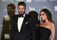Οι Beckham ανανέωσαν τους όρκους του γάμου τους!