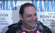 Στέλιος Διονυσίου: 'Κλαίνε τα delivery, που ξεκίνησα δίαιτα' (video)