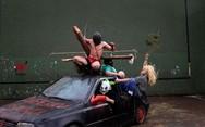 Το ισπανικό φεστιβάλ που... διώχνει τα κακά πνεύματα (pics)