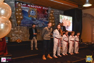 Κοπή Πρωτοχρονιάτικης πίτας Α.Σ. Λέων στην Odeon Entertainment 30-01-17 Part 2/2