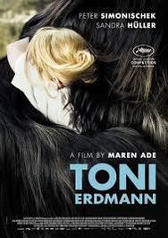 Προβολή ταινίας: 'Toni Erdman' στο Στέκι του Δρόμου