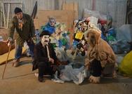 """Όλα έτοιμα για το Πανελλήνιο Φεστιβάλ Σάτιρας Ερασιτεχνικών θιάσων """"Μώμος ο Πατρεύς ο 9ος» (pics)"""