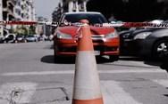 Πάτρα: Κυκλοφοριακές ρυθμίσεις στην οδό Κανακάρη
