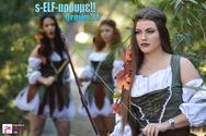 Group 21: s-ELF-αρουμε