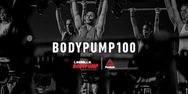 Bodypamp 100 Presentation at Gym Tonik
