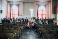 Πάτρα: Με επιτυχία ολοκληρώθηκε η δωρεάν Σχολή Αυτοπροστασίας από την ΕΟΔ (pics)