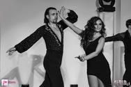 Κοπή Πίτας - Χορευτικές Επιδείξεις Σχολής Χορού 'Keep Dancing' 05-02-17 Part 1/2