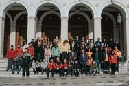 Στην σχολή αυτοπροστασίας της ΕΟΔ συμμετείχε η εθελοντική Ομάδα Πυρόσβεσης - Διάσωσης Βραχναιίκων