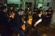 'Έξι χορδές μια Ορχήστρα' - Ένα μουσικό φεστιβάλ από την Πολυφωνική Πατρών