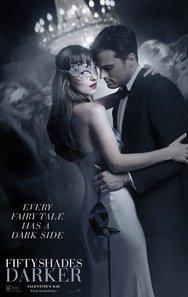 Προβολή Ταινίας 'Fifty Shades Darker' στην Odeon Entertainment