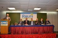 Πάτρα: Χρήσιμα συμπεράσματα από την διεξαγωγή του 6ου Forum Ενέργειας (pics)