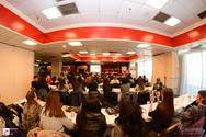 3ο Πανελλήνιο Επιστημονικό Συνέδριο Αισθητικής Άκρων C-Marso στο Astir Hotel 11/12-02-17 Part 2/2