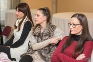 3ο Πανελλήνιο Επιστημονικό Συνέδριο Αισθητικής Άκρων C-Marso στο Astir Hotel 11/12-02-17 Part 1/2