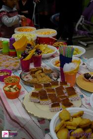 Το κοπί τη πίτα στο Curves Patras 11-02-17 Part 1/2