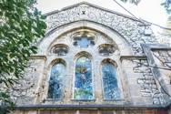 Οι Patrinistas ξεναγήθηκαν στην Αγγλικανική Εκκλησία (pics)