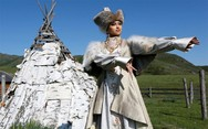 Παραδοσιακά νυφικά φορέματα ανά τον κόσμο (pics)