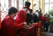 Πάνω από 40.000 σοκολάτες θα πέσουν στο φετινό Πατρινό Καρναβάλι!