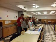 Στο γραφικό Klaffer της Αυστρίας πέρασαν την Πρωτοχρονιά εθελοντές του Αχαϊκού Ινστιτούτου Εκπαίδευσης Ενηλίκων (pics)