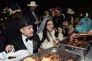 Πάτρα: Όλα όσα έγιναν στο γάμο της Γιαννούλας (pics)