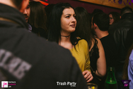 Trash Party at Mods Club 15-02-17 Part 1/2