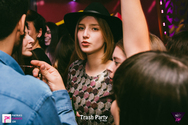 Trash Party at Mods Club 15-02-17 Part 2/2