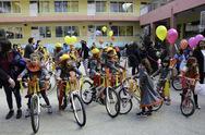 Πάτρα: Παιδικά καρναβαλικά χαμόγελα στο θρυλικό Baby Rally που πραγματοποιήθηκε (pics)