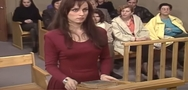 Η Πέγκυ Ζήνα σε σειρά της ΕΡΤ σε ηλικία 18 ετών (video)
