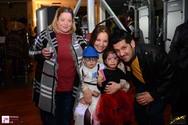 Καρναβαλικό Πάρτυ Ρεφενέ στη Βιοκίνηση 18-02-17 Part 2/2