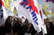 Κάλεσμα του Συλλόγου Δημοκρατικών Γυναικών Πάτρας για συμμετοχή στο συλλαλητήριο του ΠΑΜΕ