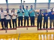 Πρωταθλητής ο Αθλητικός Σκοπευτικός Σύλλογος Αχαΐας (pic)